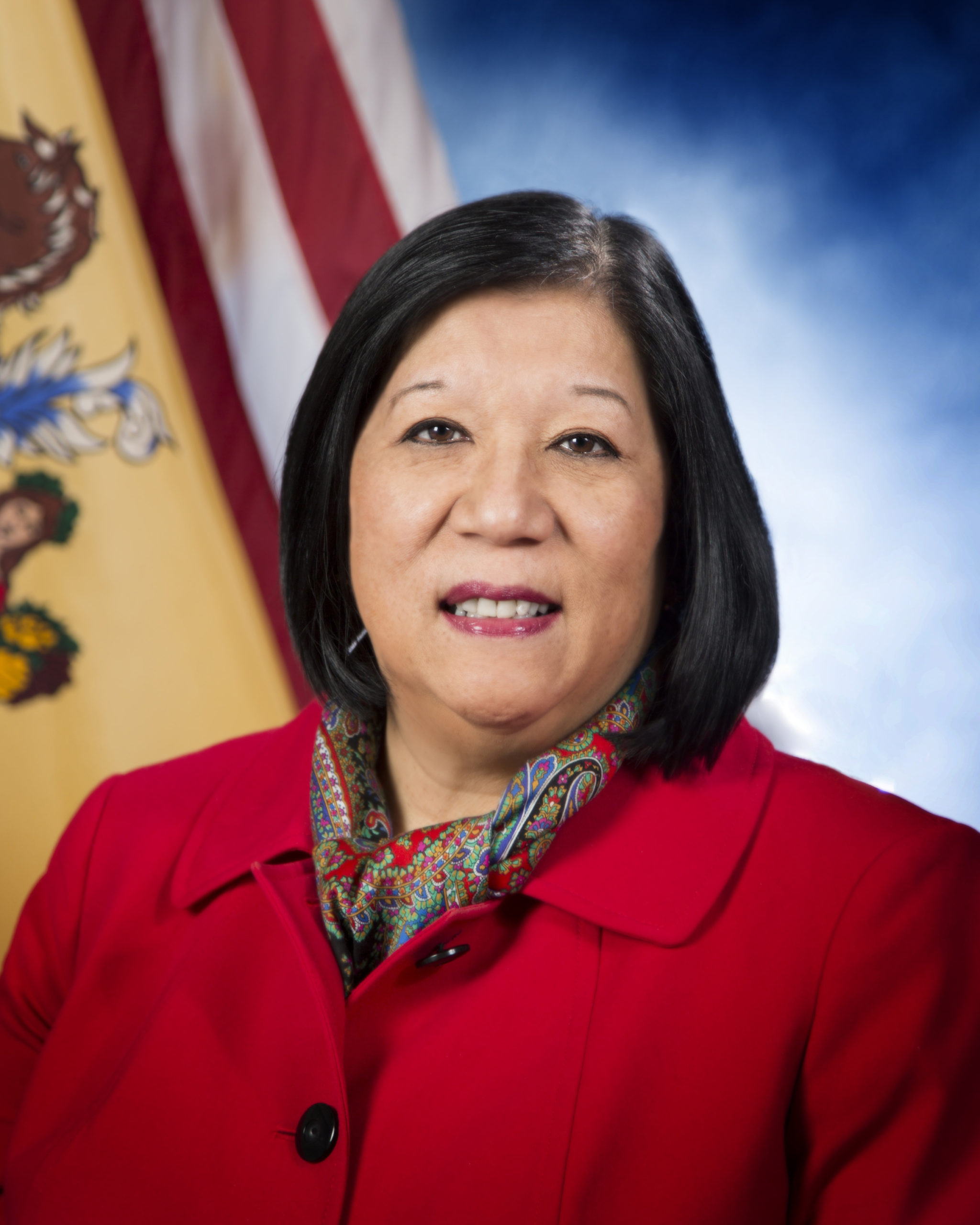 "</p> <h3 style=""color:white;"">Lora Fong</h3> <h5 style=""color:white;font-style:italic;"">Chief Diversity Officer</h5> <p>Lora Fong is an Assistant Attorney General and serves as the Chief Diversity Officer for the Department of Law and Public Safety. Before joining the Department in 2016, Lora counselled and advised large corporate clients, including members of the Fortune 500, on diversity and inclusion. She has practiced law since 1991, including as a commercial litigator at various large New Jersey private practice firms, and as in-house counsel in the technology sector, handling transactional, data privacy and intellectual property matters as well as commercial disputes, compliance, and employment-related issues. Lora has been recognized as a Distinguished Leader of the Bar by the New Jersey Law Journal, and is a recent recipient of a Professional Achievement Award from the Asian Pacific American Lawyers Association of New Jersey. She previously served as a Trustee of the New Jersey State Bar Association and co-chaired its Diversity Committee, and currently, is a Director of the New Jersey Women Lawyers Association. Prior to joining OAG, Lora served on the Rutgers Board of Governors as well as on the Rutgers Board of Trustees. She is also a past member of the New Jersey State Advisory Committee to the United States Commission on Civil Rights. Lora earned a B.A. in Political Science from Douglass College at Rutgers University and recieved her law degreeand from Rutgers University, School of Law in Newark.</p> <p>"